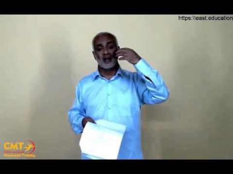 Teachers Training | Journey of Islam