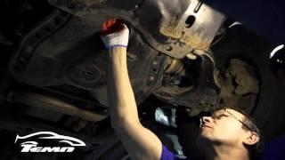 видео Полная диагностика автомобиля - диагностика авто перед покупкой
