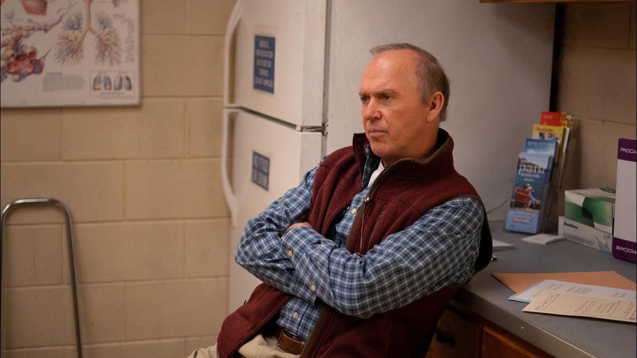 Review: Michael Keaton's opioid drama 'Dopesick' is harrowing ...