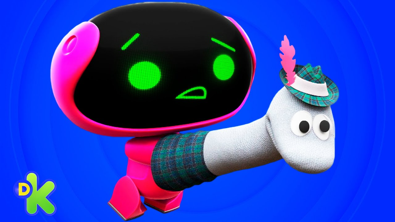 Download ¡Iorole Ji Ju!   Mini Beat Power Rockers   Discovery Kids