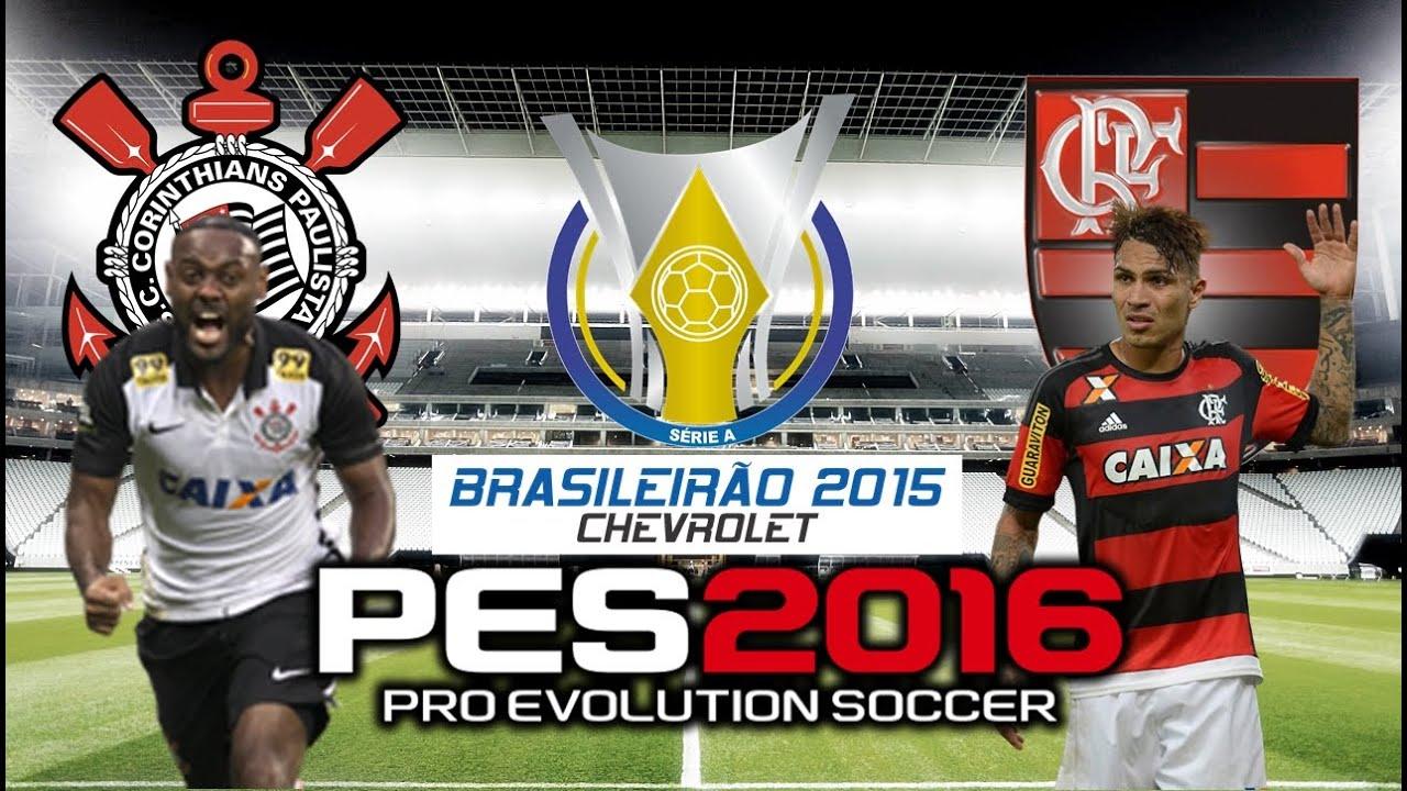 Flamengo vs