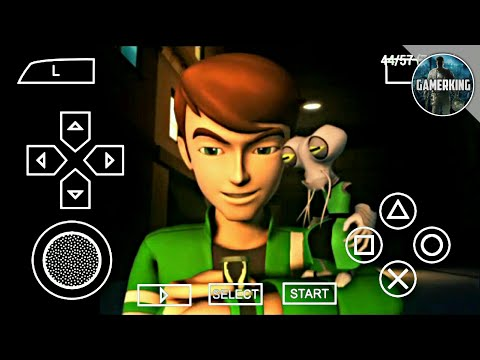 [15MB] How To Download Ben 10 Ultimate Alien Cosmic Destruction Game On Android