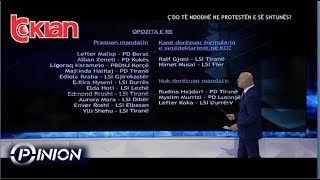 Opinion - C'do te ndodhe ne protesten e se shtunes! (14 mars 2019)