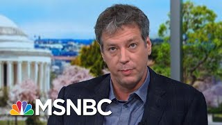 Journalist Details Being Held By Somali Pirates | Morning Joe | MSNBC