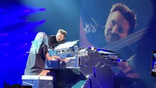 Gambar cover Lady Gaga - Shallow with Bradley Cooper