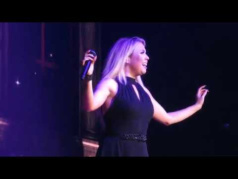 trans siberian orchestra promises to keep chloe lowery 12 8 2017 wichita youtube. Black Bedroom Furniture Sets. Home Design Ideas