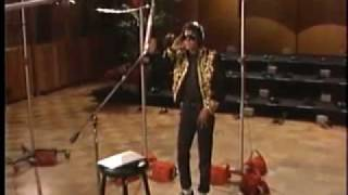 RARE Michael Jackson recording in Studio We are the World long Version thumbnail