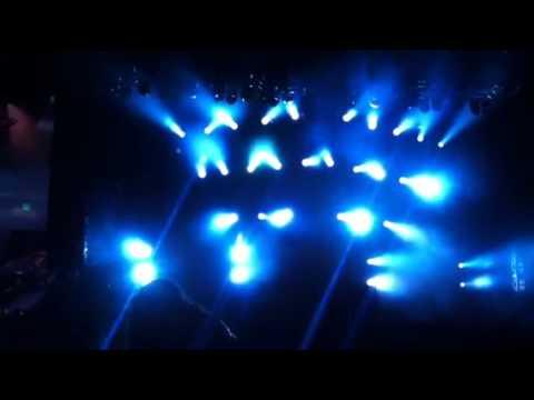 Avicii @ Creamfields 2012 - It's Over Now