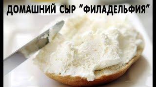 Как быстро и недорого приготовить сливочный сыр