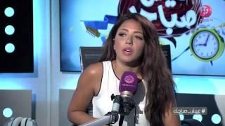 سارة سلامة : رفضت ألبس بكيني قدام محمود حميدة (فيديو)