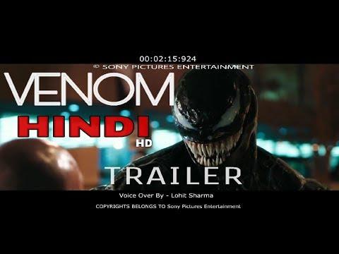 VENOM - Official TRAILER | Hindi Dubbing Cover