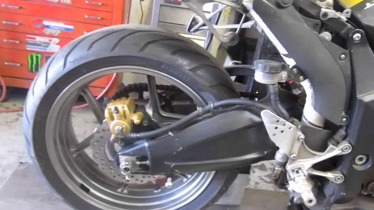 2005)-2006 kawasaki ninja zx6r zx636c motor and parts for sale on