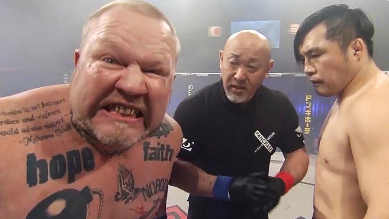 ეს ბრძოლები ისტორიაში შევიდა - ყველაზე გიჟური დაწყებები ბოქსის, MMA-სა და UFC-ს ისტორიაში (ვიდეო)