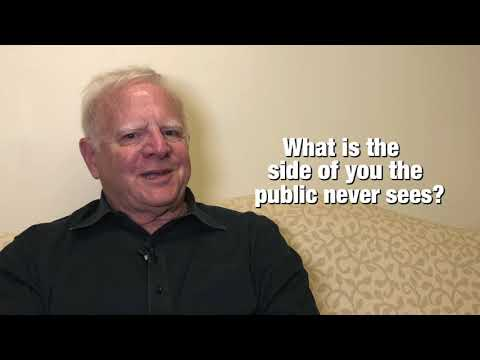 MEET THE PROS | Conductor Leonard Slatkin - VC 20 Questions [INTERVIEW]