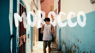 Surf trip to Taghazout, Morocco 2017 | Sony A6000, DJI Osmo Mobile & iPhone 7+