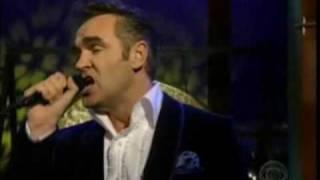 Morrissey I Have Forgiven Jesus (live)