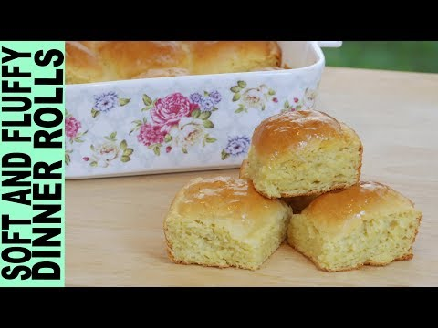GLUTEN FREE DINNER ROLLS How To Make Gluten Free Pull Apart Yeast Bread Recipe