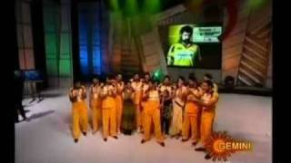 Gambar cover Tollywood Trophy T20 Dress Launch Videos20