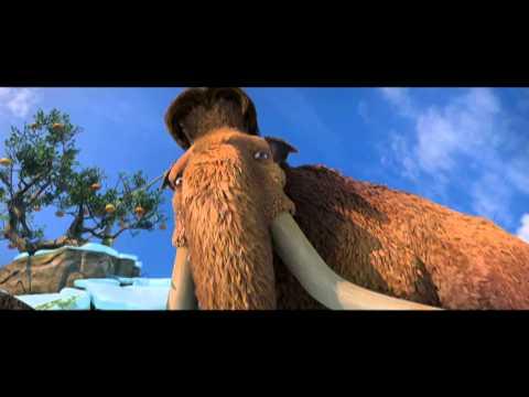 Ice Age 4 Continental Drift - Hindi Trailer