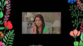 Akshara new sad song..( female version) Yeh Rishta Kya Kehlata Hai........