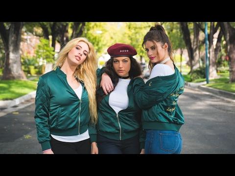Unusual Heroes | Inanna Sarkis, Lele Pons & Hannah Stocking
