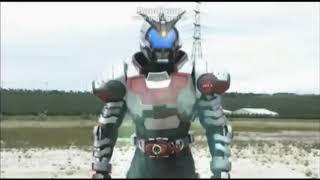 Kamen Rider Kabuto Amv Lord Of The Speed