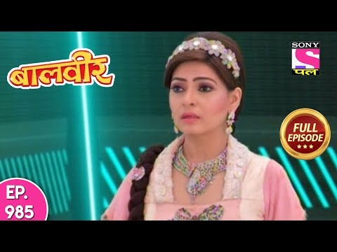 Baal Veer - Full Episode  985 - 11th June, 2018