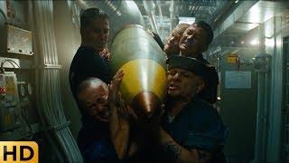Финальный залп по пришельцам. Морской бой.