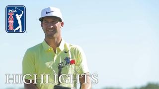 Highlights | Final Round | Valero Texas Open