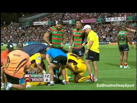 Jharal Yow Yeh Compound Ankle Fracture - Horrific Injury