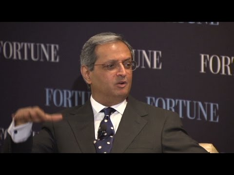 Citi CEO: Banks need regulation