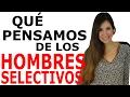 Todos Los Hombres Sois Iguales (Trailer español)