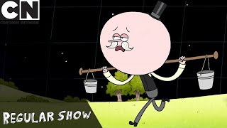 Regular Show | Warrior Training | Cartoon Network UK