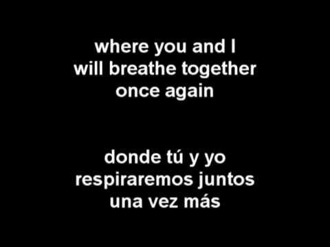 Jessica Simpson & Nick Lachey – Where You Are (Letra En Español)