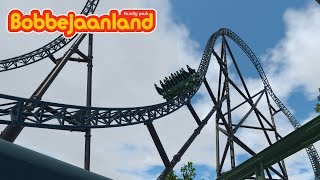 Bobbejaanland 2019 Coaster v2 NL2
