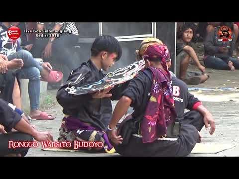 "Legenda Gending Jaranan ""PAMITAN"" (Lilanono Pamit Muleh) RONGGO WARSITO BUDOYO"