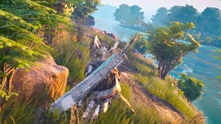 Biomutant — Gameplay Gamescom 2017
