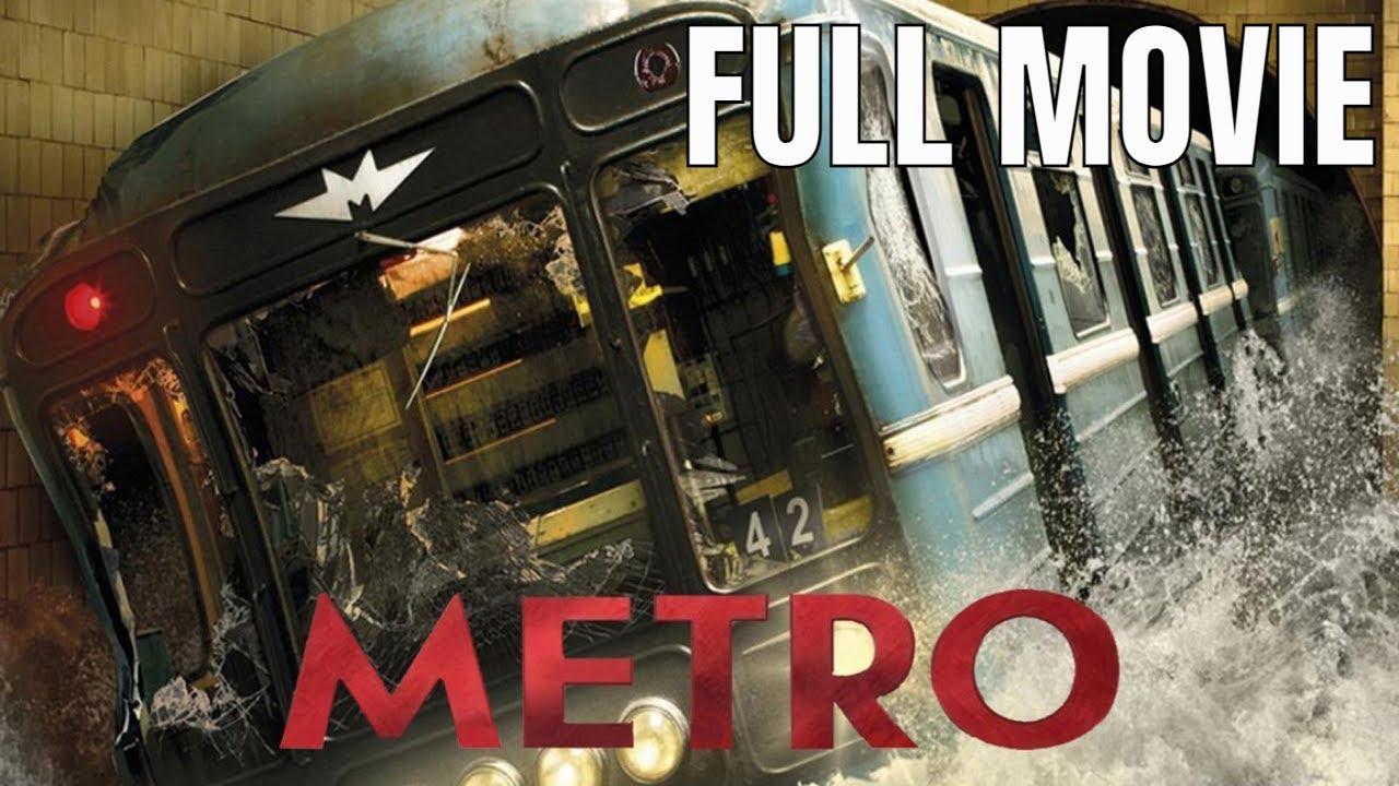 Download Metro | Full Action Movie
