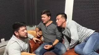 """Багдан & Ринат —-Уйгурские приколы """"Как я провёл лето"""""""