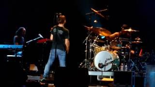 Jonny Lang Signs Angel of Mercy July 21 2017