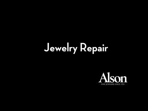 Jewelry Repair | Alson Jewelers