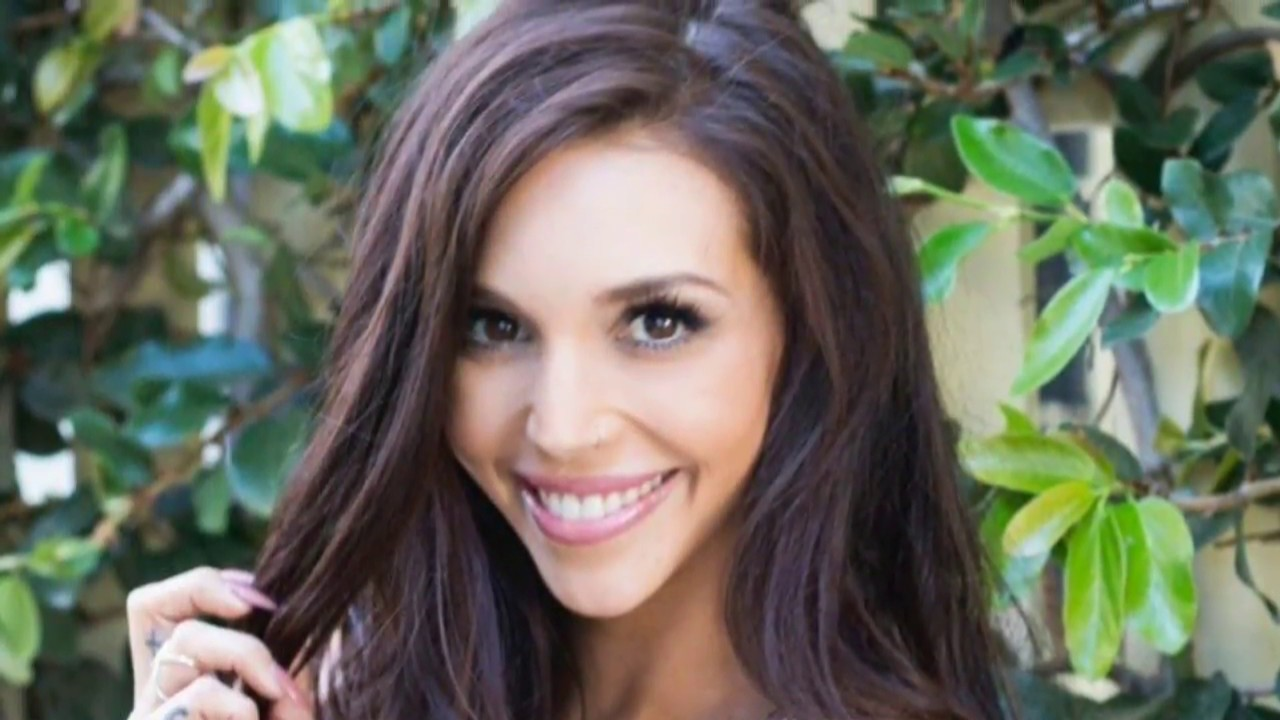 is scheana dating robby