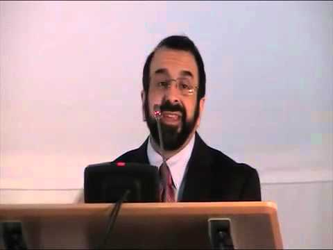 ''Islam or Islamism?'': Robert Spencer at the Vienna Forum, May 8, 2010