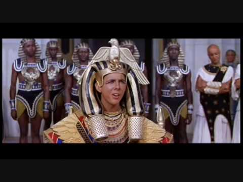 Cleopatra (1963) Part 2