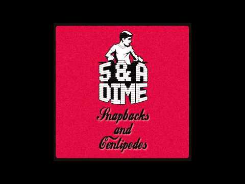 Driickey Graham & Knife Party ft. Al3xtaylor - Snapbacks & Centipedes (5 & A Dime Bootleg)