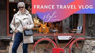 France Travel Vlog