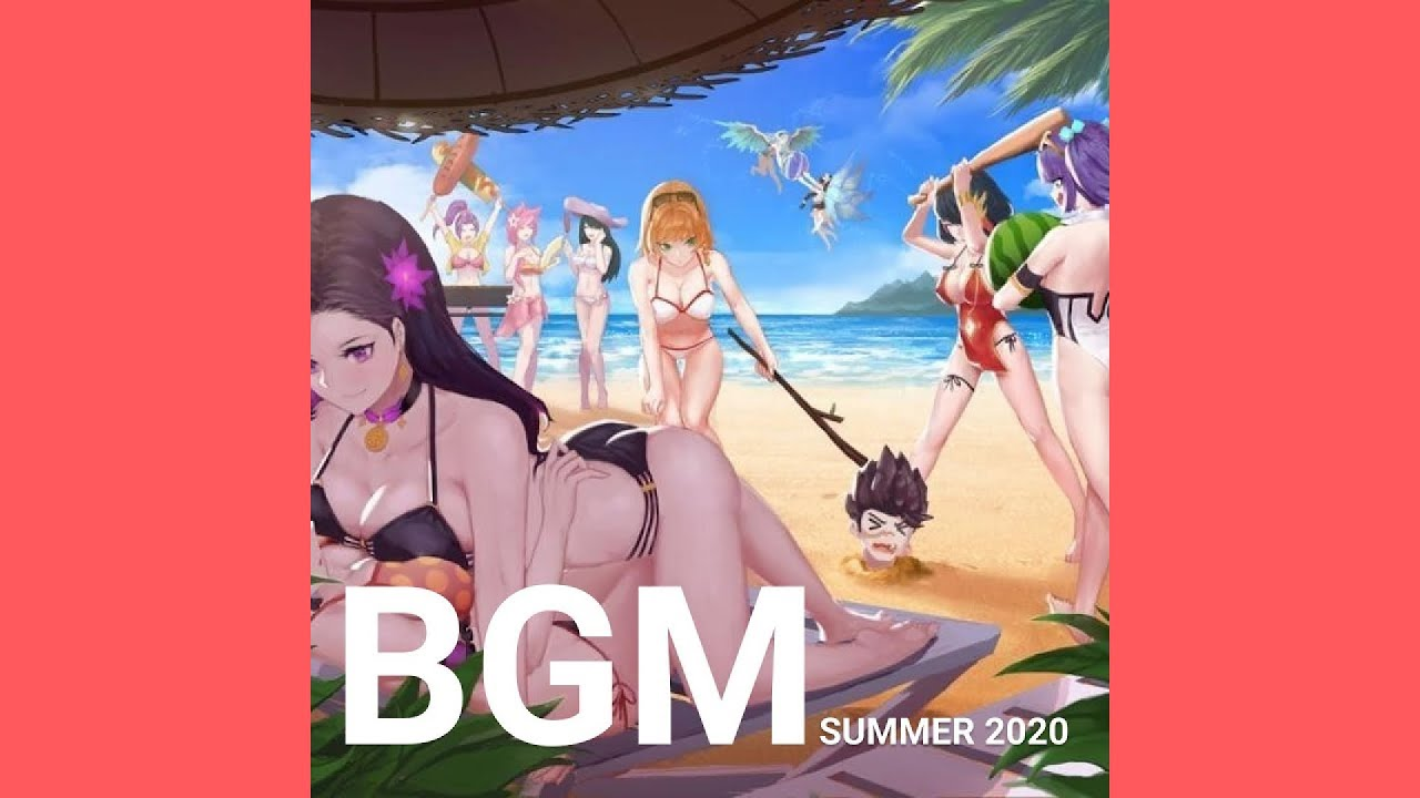 BGM Summer 2020 | Seven Knights