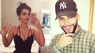 Adam Saleh Caught LYING! He Supports A MURDERER? SSSniperWolf HACKED