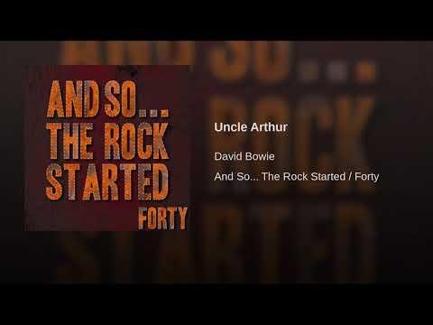 Uncle Arthur