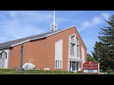 Lansdale Catholic High School - 2020 Baccalaureate Mass